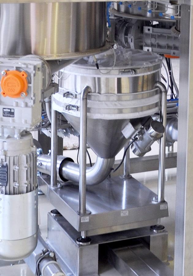 Sistema di dosaggio e microdosaggio